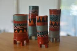 Pots incas