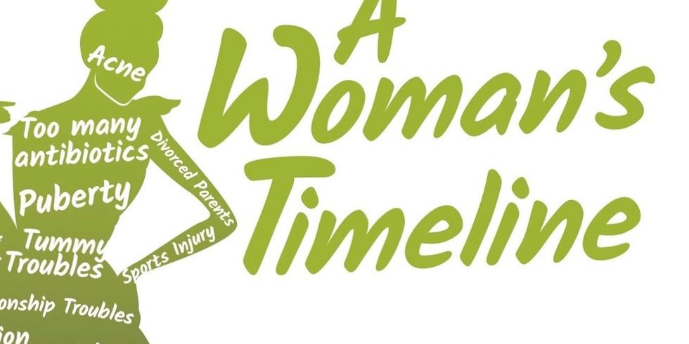 """A Woman's Timeline"" Workshop"