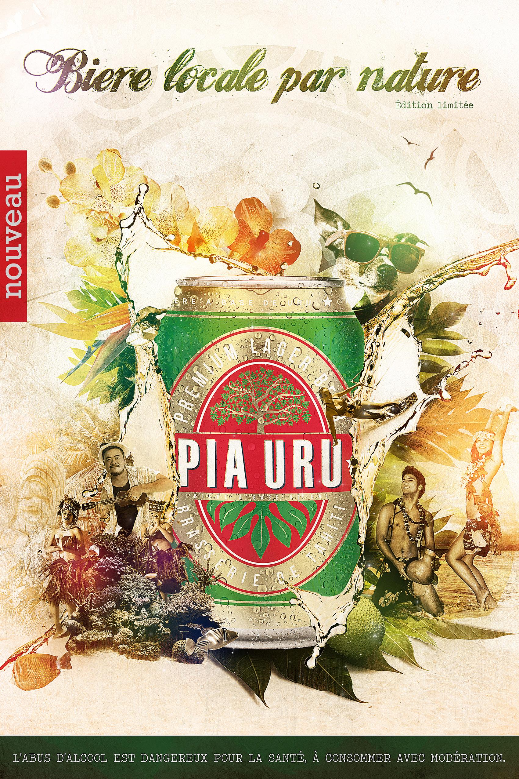 Pia Uru