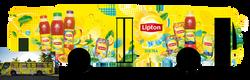 Bus Lipton