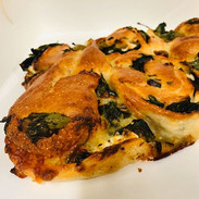 Try something savoury for breakfast. Our