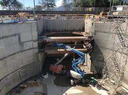 Bridge Road Pump Station 2019