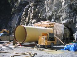 Ashlu Tunnel