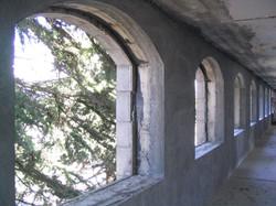 Iona Building - UBC
