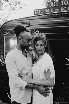 © Fanny paris Photographie - tatouage mariage 2 - Joe Tonté
