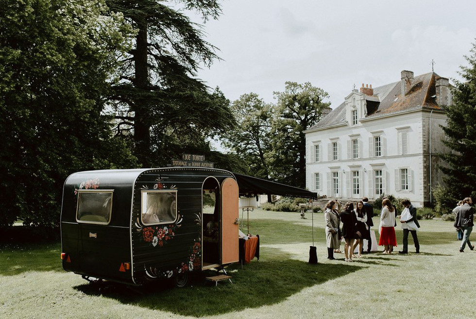 © FannyParisPhotographie-wedding-tattoo-caravan