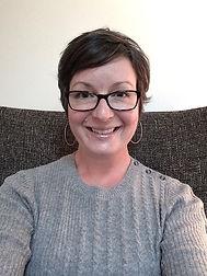 Beth Greivel, Individual & Couples Therapist