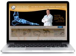 Commonwealth Orthopedic Specialist