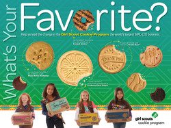 Girl Scouts of the Commonwealth VA