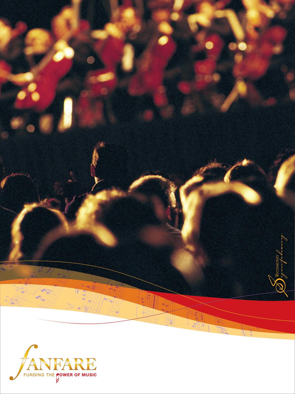 The Richmond Symphony