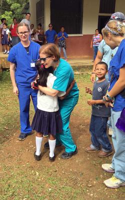 dr claire hug