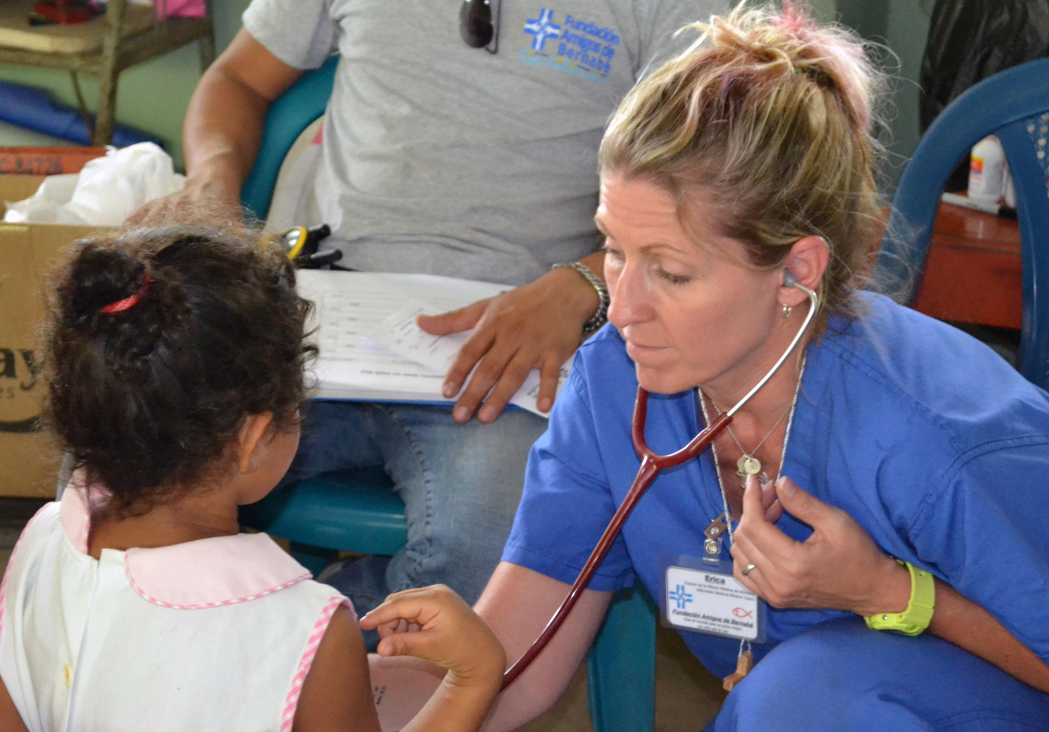 Erica in clinic.jpg