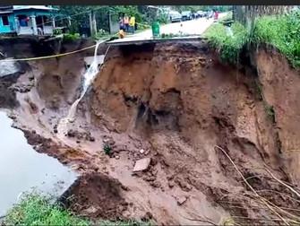Hurricane Eta & Iota Update