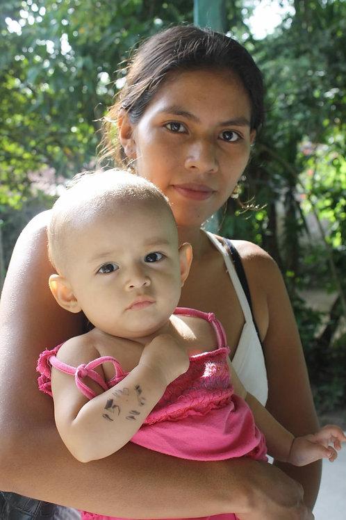 Vitamins for Women, Children & Infants