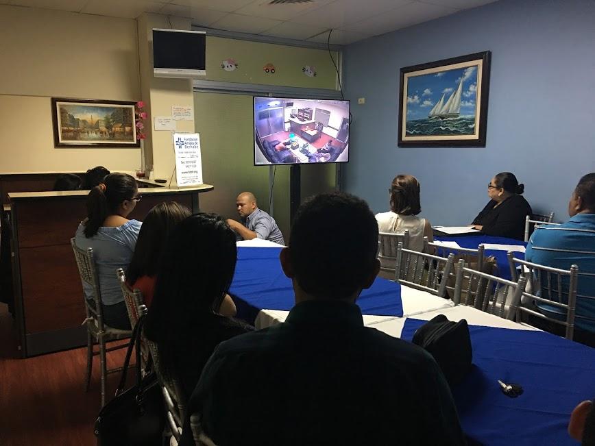 Autism Training 3 2018