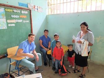 Clinics in Cordoncillos