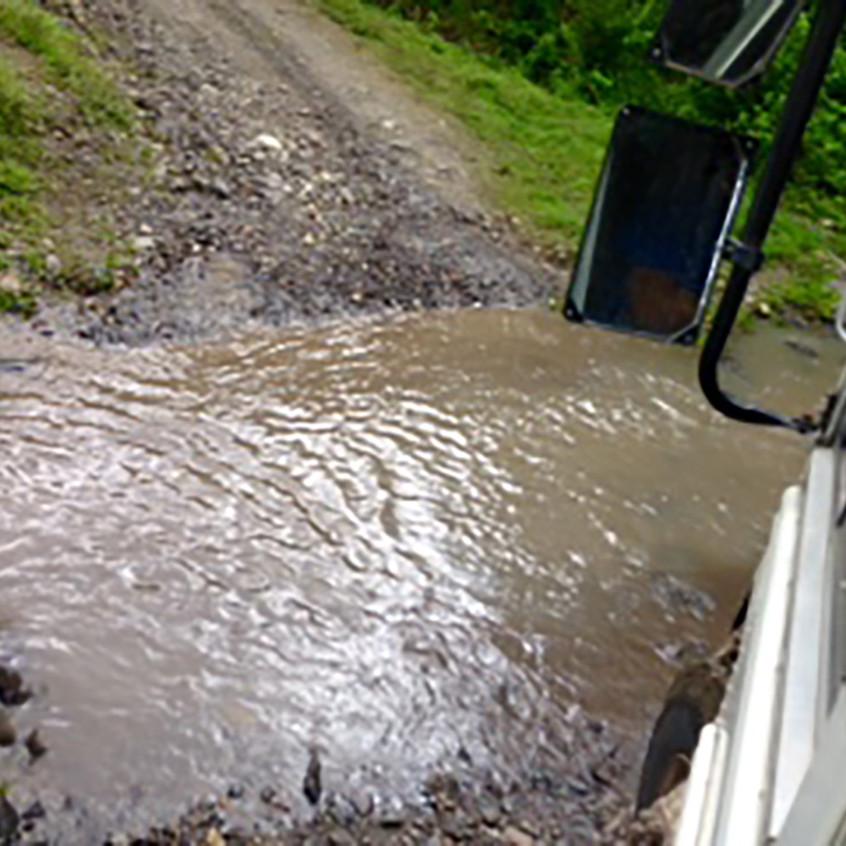 st lukes crossing creek