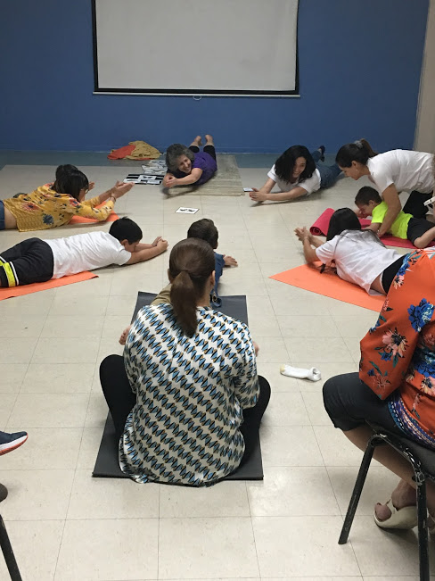 Autism Training 5 2018