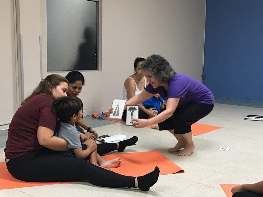 Autism Training 2018