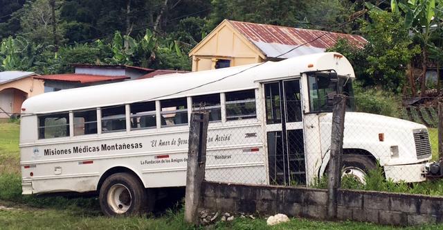 bus bethany