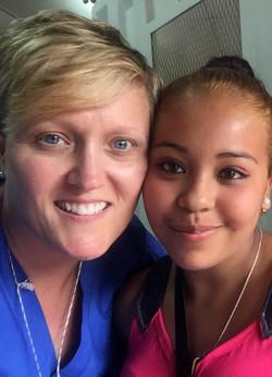 Lori with girl.jpg