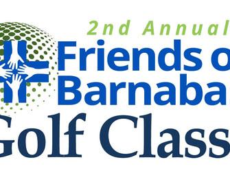 2nd Annual Golf Classic!