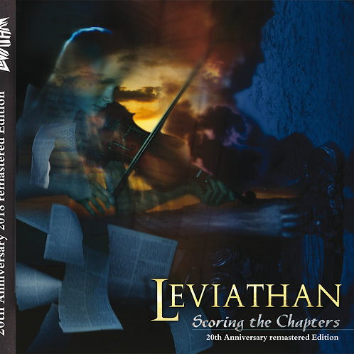 Leviathan-Scoring the Chapters: 20th anniversary edition