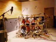 Riddles drum kit