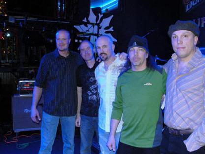 Buffalo Rose Reunion show 2010