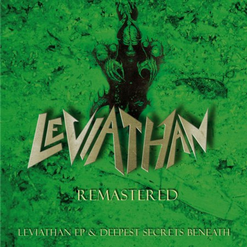 Leviathan Remastered: Reissue of Deepest Secrets Beneath and Debut EP