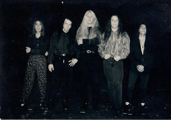 1994 promo picture