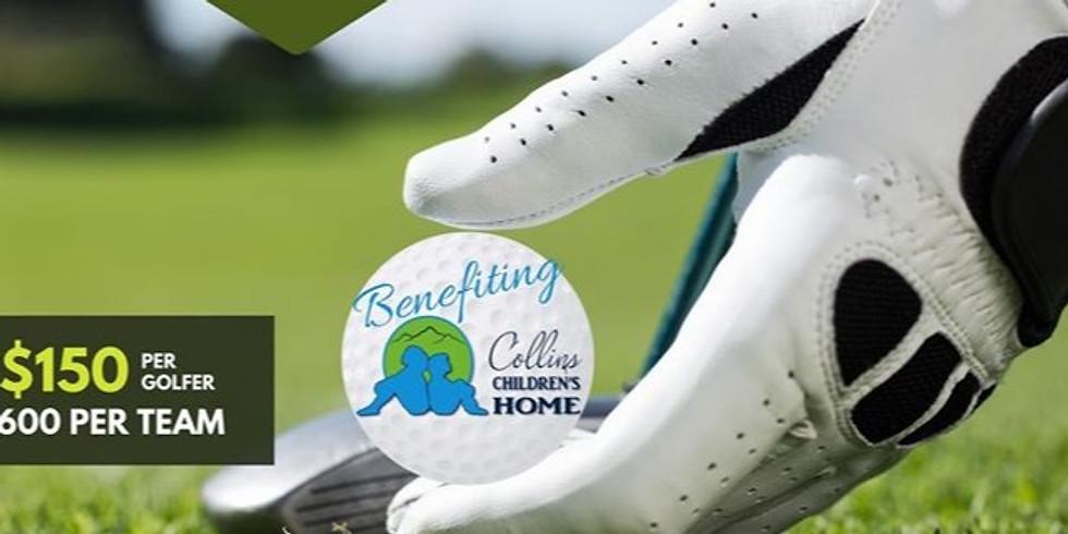 18th Annual Stancil Cooley Estep & Stamey Golf Tournament