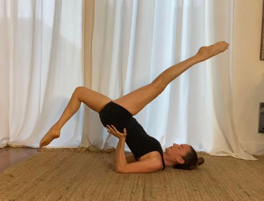 Active Pilates Class