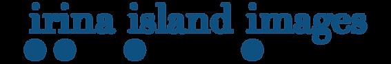 irina island images logo