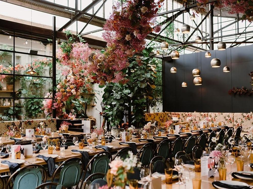 wedding venues in Melbourne