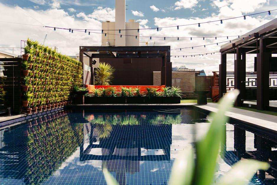 small wedding venues Melbourne