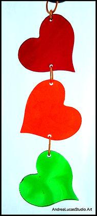 3-Triple Heart