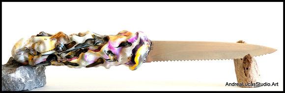 D-7 Steak Knife