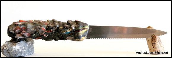 D-8 Steak Knife