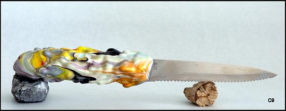 C-9 HippieStick Steak Knife