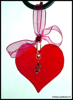 SGH-6 Heart Ornament