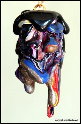 B-3 HippieStick Ornament