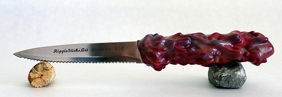 C-13 HippieStick Steak Knife