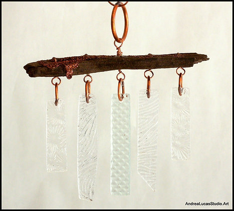#7 - Stained Glass Chimes