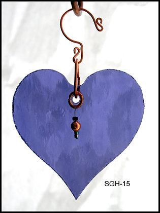SGH-14 Heart Ornament