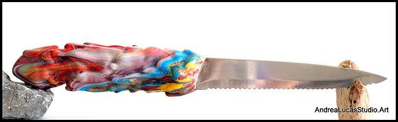 D-3 HippieStick Steak Knife