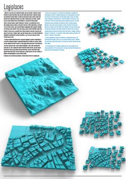 Logiplaces 3D puzzle