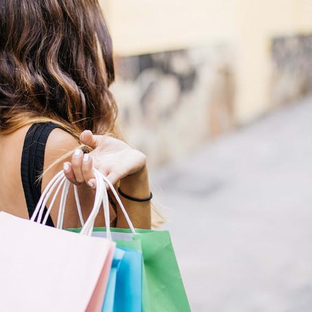 Shopping: quando è giusto dire no