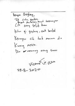 Mr Hatri Bin Kamsuri, 77