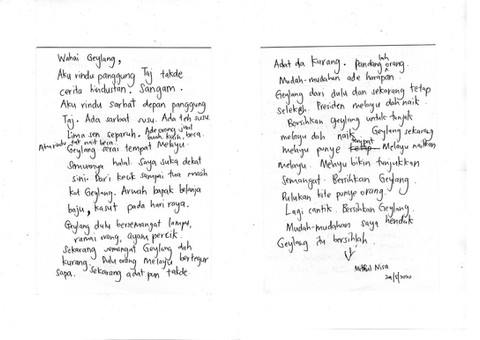 Mdm MMihrul Nisa Binte Pakeer Malimar, 69